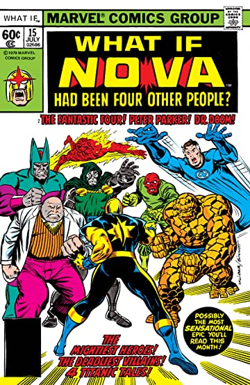 What If? (1977-1984) #15