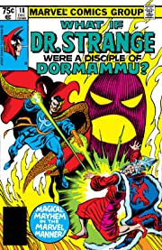 What If? (1977-1984) #18