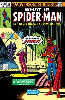 What If? (1977-1984) #19