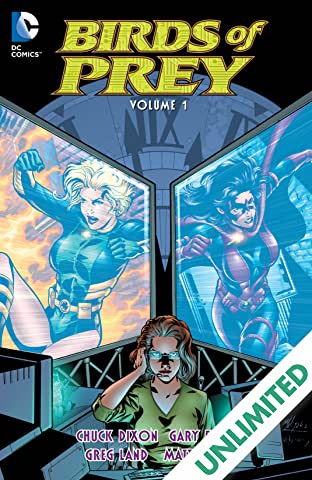 Birds of Prey (1999-2009) Vol. 1