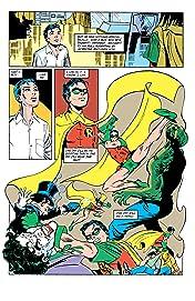Robin Vol. 1: Reborn