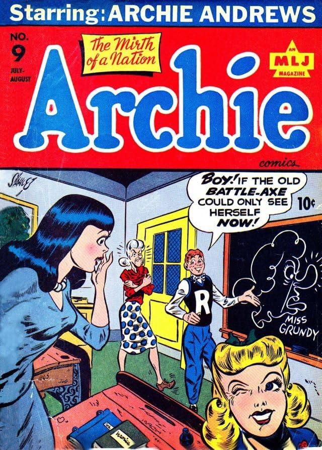 Archie #9