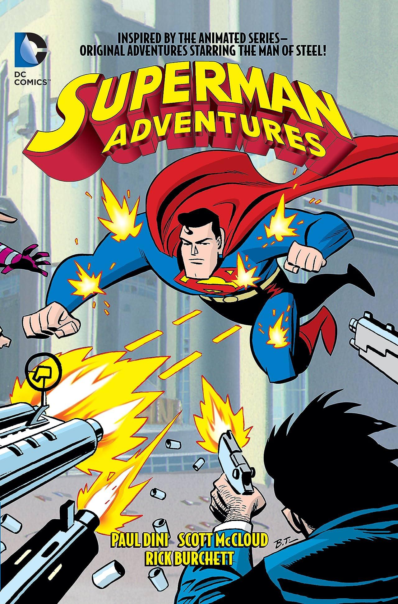 Superman Adventures (1996-2002) Vol. 1