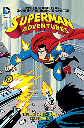 Superman Adventures (1996-2002) Vol. 1