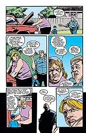 Swamp Thing (1982-1996) Vol. 2: Darker Genesis