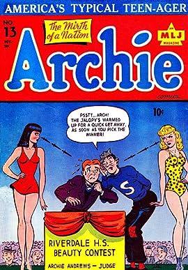 Archie No.13