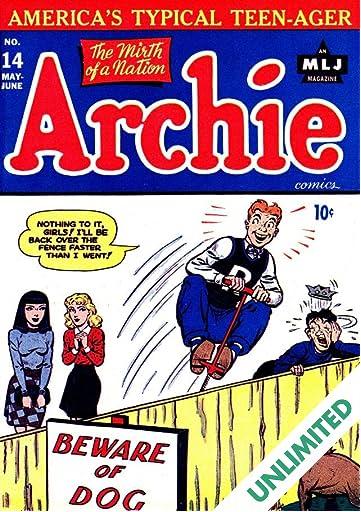Archie #14