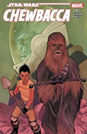 Chewbacca (2015) #3 (of 5)