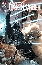 Darth Vader (2015-2016) #12