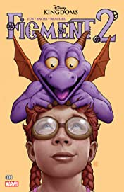 Figment 2 #3 (of 5)