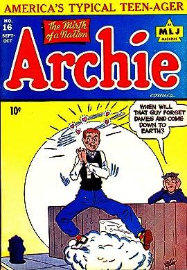 Archie No.16