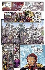 Infinity Gauntlet (2015) #5