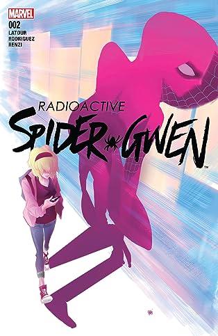 Spider-Gwen (2015-2018) #2