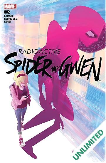 Spider-Gwen (2015-) #2
