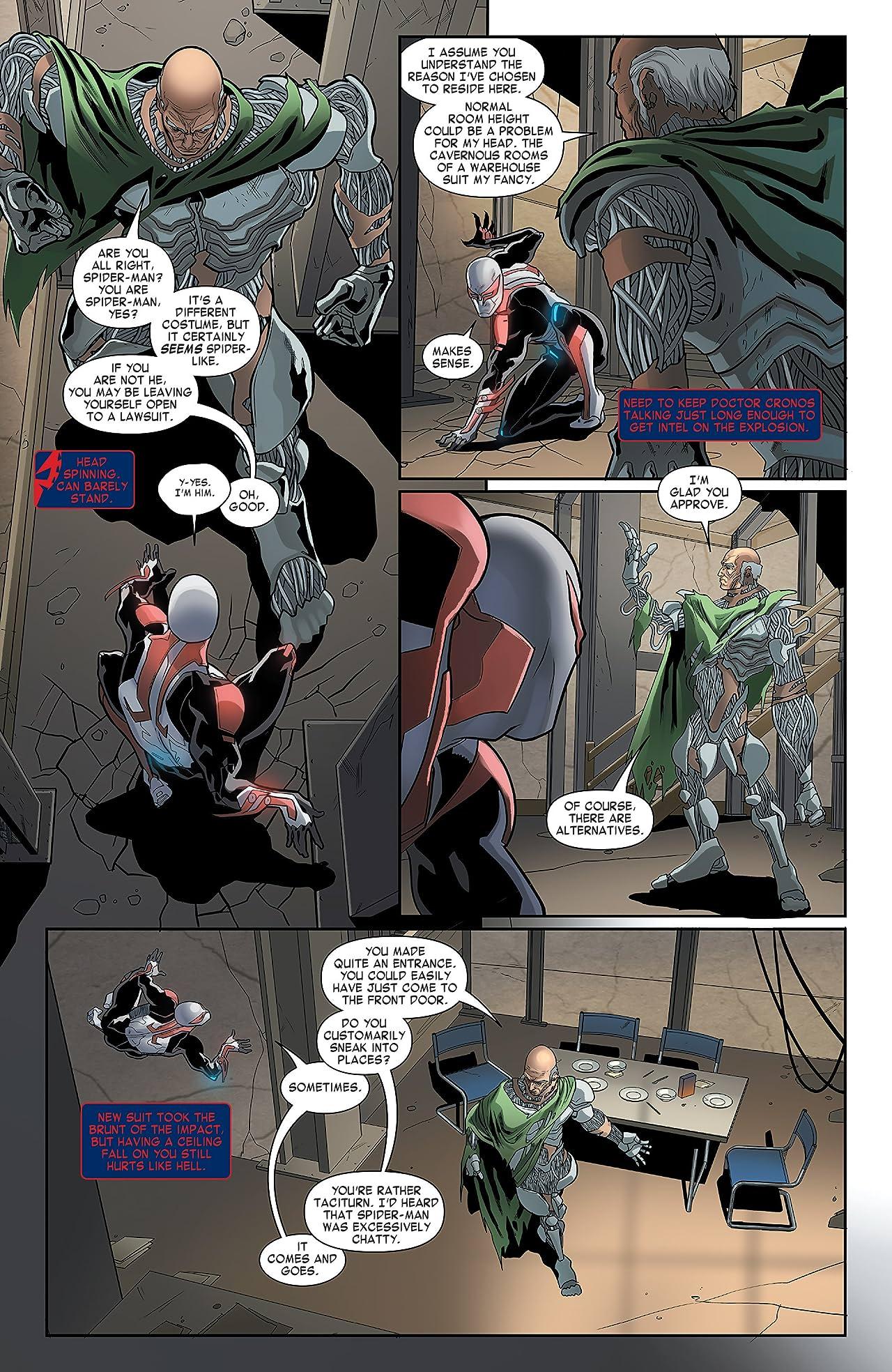 Spider-Man 2099 (2015-2017) #3
