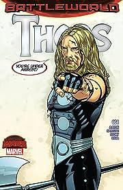 Thors (2015) #4