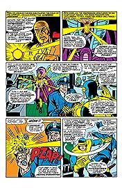 Uncanny X-Men (1963-2011) #26