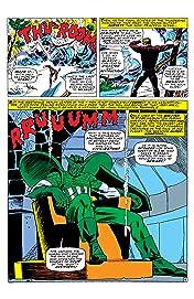 Uncanny X-Men (1963-2011) #29