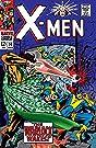 Uncanny X-Men (1963-2011) #30
