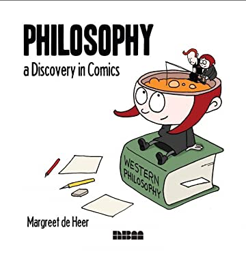 Philosophy: A Discovery In Comics: Preview