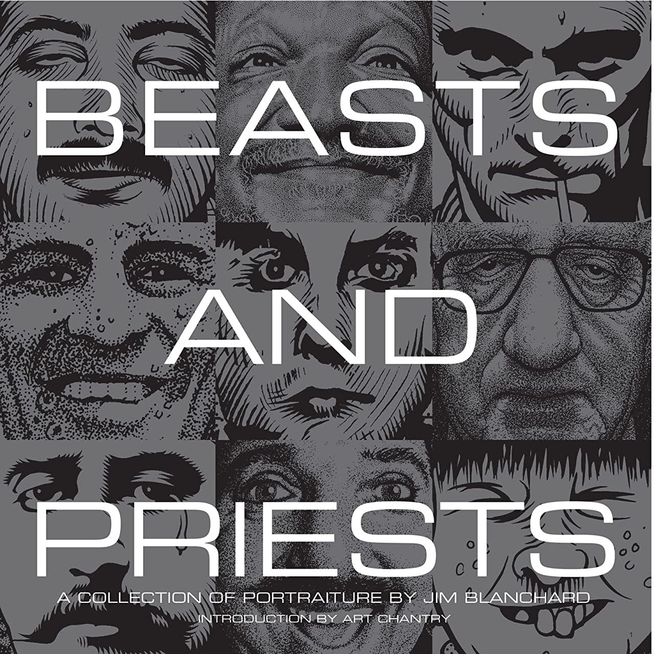 Beasts and Priests