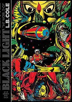 Black Light: The World of L.B. Cole