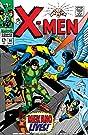 Uncanny X-Men (1963-2011) #36