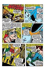 Uncanny X-Men (1963-2011) #37