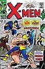 Uncanny X-Men (1963-2011) #38