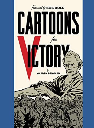 Cartoons for Victory