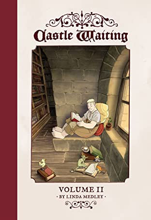 Castle Waiting Tome 2