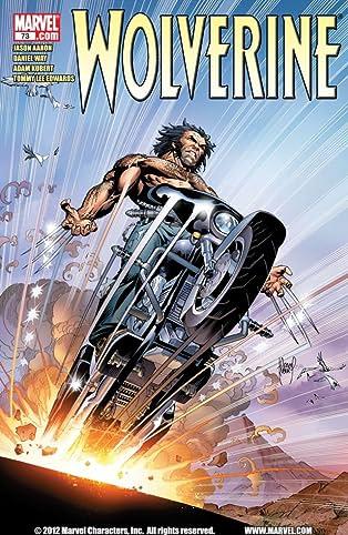 Wolverine (2003-2009) #73