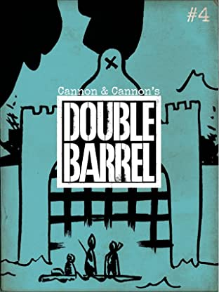Double Barrel No.4