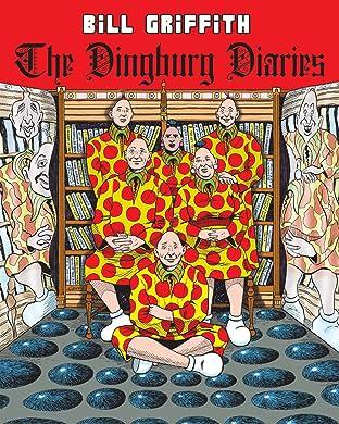 Zippy the Pinhead: The Dingburg Diaries