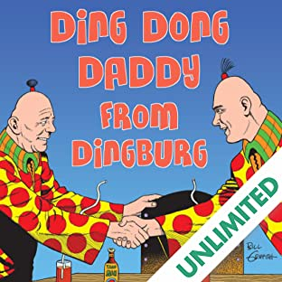 Zippy the Pinhead: Ding Dong Daddy From Dingburg