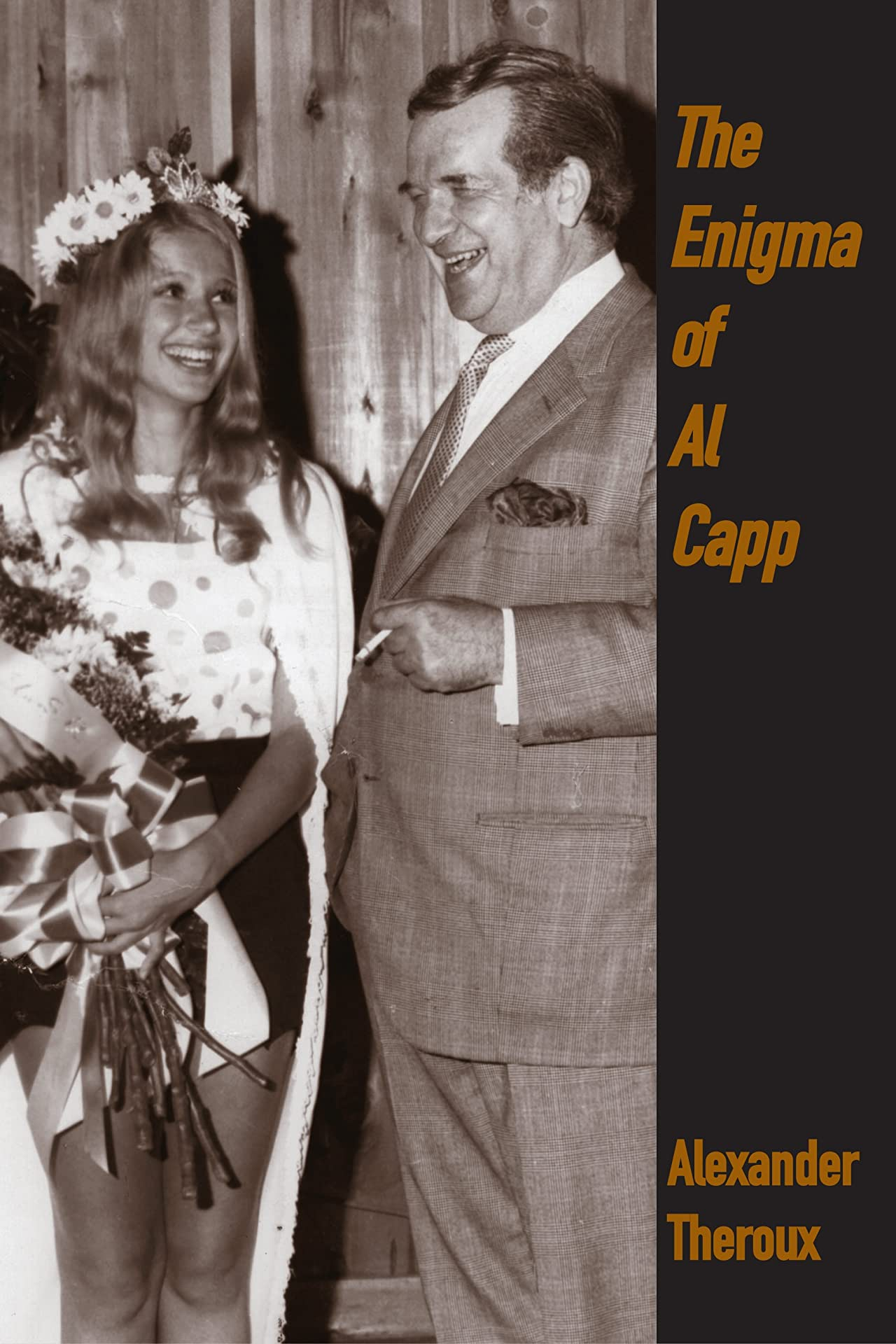 The Enigma of Al Capp