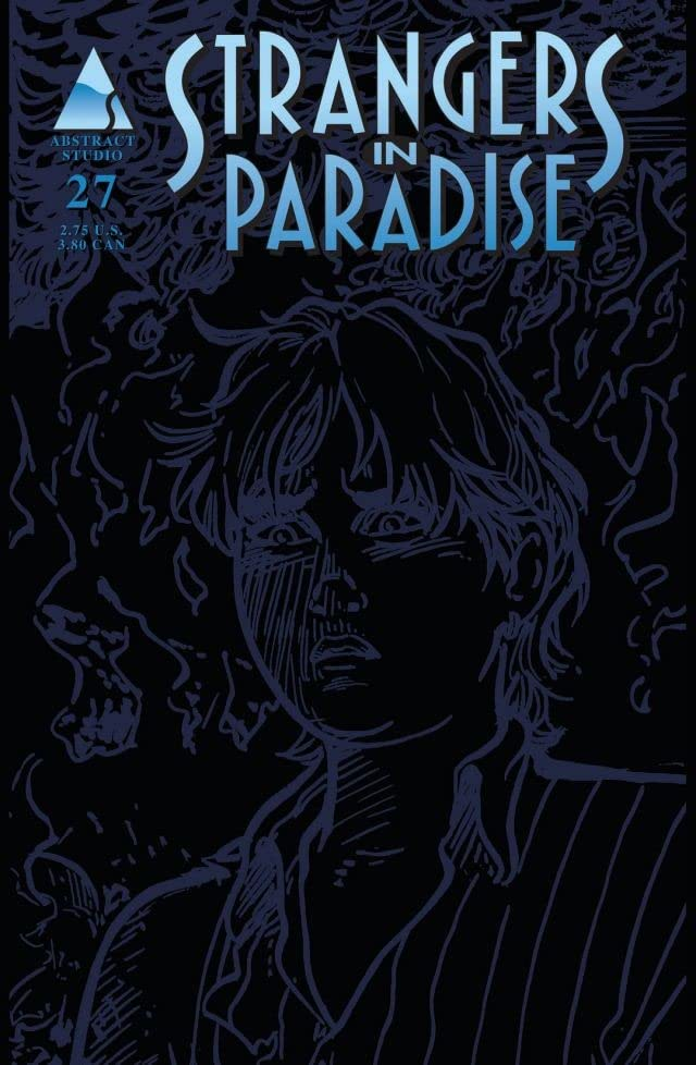Strangers in Paradise Vol. 3 #27