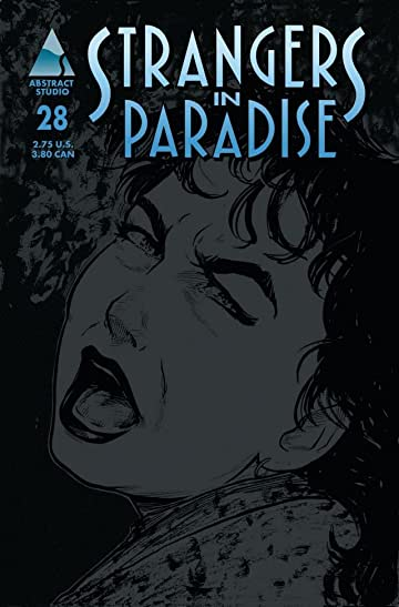 Strangers in Paradise Vol. 3 #28