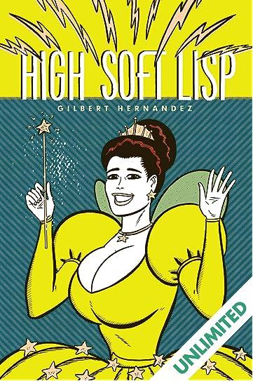 High Soft Lisp