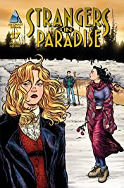 Strangers in Paradise Vol. 3 #37