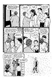 Strangers in Paradise Vol. 3 #38