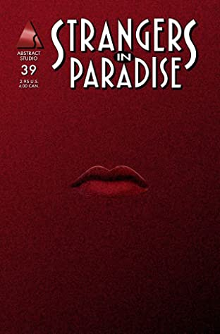 Strangers in Paradise Tome 3 No.39
