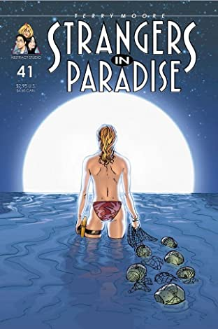 Strangers in Paradise Tome 3 No.41
