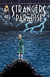 Strangers in Paradise Vol. 3 #42