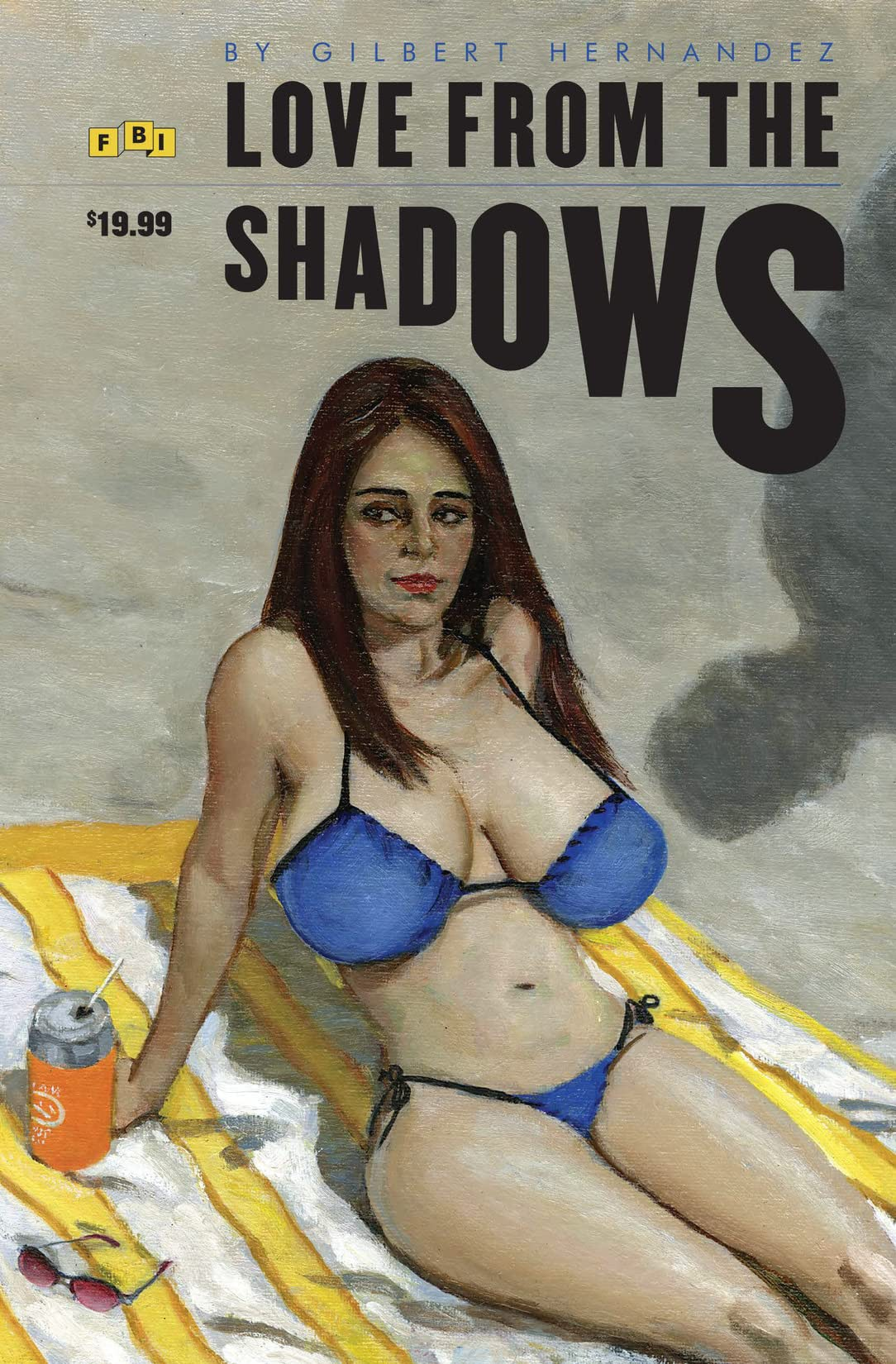 Love from the Shadows