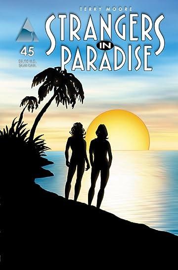 Strangers in Paradise Vol. 3 #45