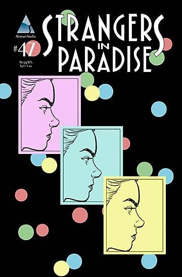 Strangers in Paradise Vol. 3 #47