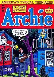 Archie #17