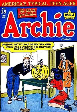 Archie No.18