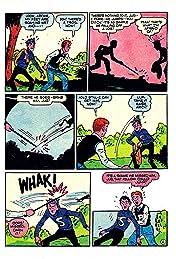 Archie #18